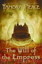 Cover of: The will of the empress
