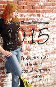 Cover of: 10 | Heather Thoroman