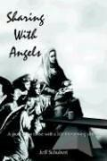 Cover of: Sharing With Angels | Jeff Schubert