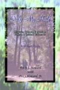 Cover of: Only My Half | Ruby J. Howard