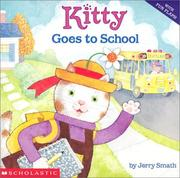 Cover of: Kitty Goes to School