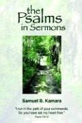 Cover of: The Psalms in Sermons