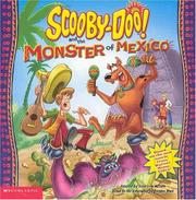 Cover of: Scooby-doo & the Monster of Mexico Video Tie-in (Scooby-Doo) (Scooby-Doo) | Jesse Leon McCann