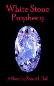 Cover of: White Stone Prophecy