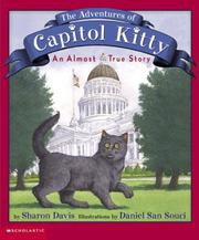 The adventure of Capitol Kitty