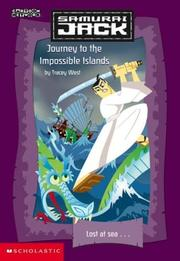 Cover of: Journey To The Impossible Islands