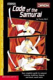 Cover of: Code Of The Samurai