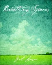 Breathing Spaces by Gail Larson