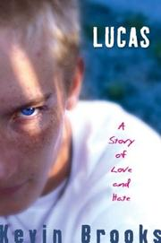 Cover of: Lucas