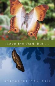 I Love the Lord... but by Sylvester Paulasir