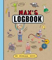 Cover of: Max's logbook | Marissa Moss