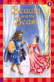 Cover of: Beauty And The Beast