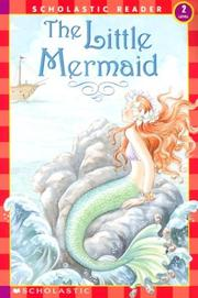 Cover of: The Little Mermaid (level 2)
