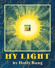 Cover of: My light