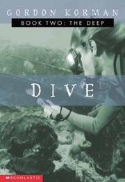 Cover of: Dive Book Two: The Deep (Dive)