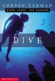 Cover of: The Dive Trilogy