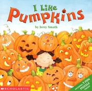 Cover of: I like pumpkins