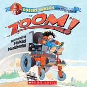 Cover of: Zoom! | Robert N. Munsch