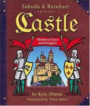 Cover of: Castle | Kyle Olmon