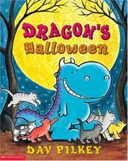 Cover of: Dragon's Halloween by Dav Pilkey