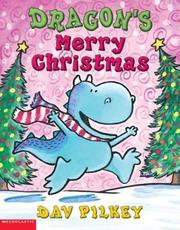 Cover of: Dragon's Merry Christmas (Dragon Tales)