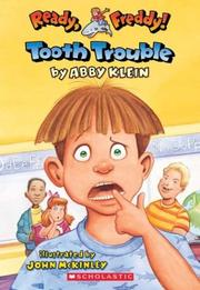 Ready Freddy! Tooth Trouble (Ready, Freddy!)
