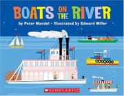 Cover of: Boats On The River | Peter Mandel