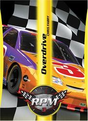 Cover of: Overdrive (RPM)