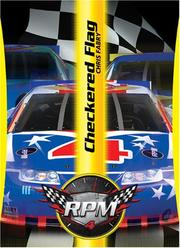 Cover of: Checkered Flag (RPM)