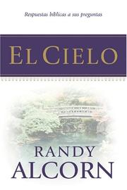 Cover of: El Cielo Folleto