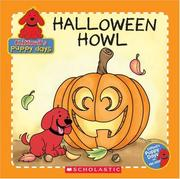 Cover of: Halloween Howl
