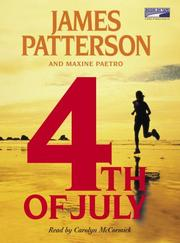Cover of: 4th of July