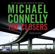 Cover of: The Closers (Harry Bosch)