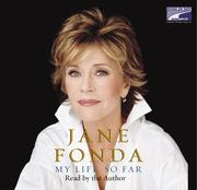 Cover of: Jane Fonda My Life So Far