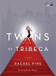 Cover of: The Twins of Tribeca