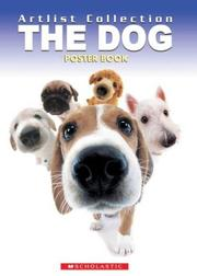 Cover of: The Dog Poster Book