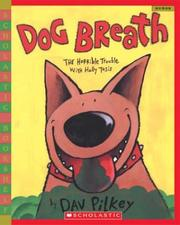 Cover of: Dog breath!