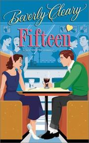 Cover of: Fifteen