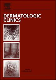 Cover of: Update on HIV/AIDS, An Issue of Dermatologic Clinics (The Clinics: Dermatology) | Roy Colven