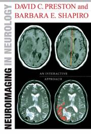 Cover of: Neuroimaging in Neurology | David C. Preston