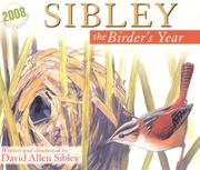 Cover of: Sibley