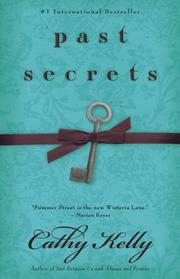 Cover of: Past Secrets