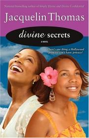 Cover of: Divine Secrets