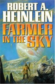 Cover of: Farmer in the Sky
