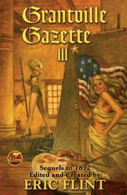 Cover of: Grantville Gazette III (The Ring of Fire)