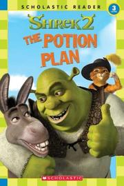 Cover of: Shrek 2: the potion plan