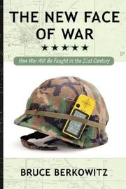 Cover of: The New Face of War