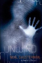 Cover of: Unwind