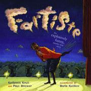Cover of: Fartiste