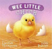 Cover of: Wee Little Chick (Wee Little)